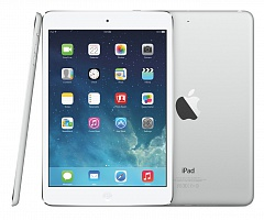 Планшет APPLE iPad Air Wi-Fi + Cellular 32Gb Silver MD795RU/A